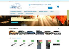 daciamag.com