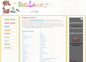 dacolorare.it