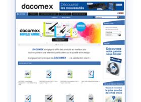 dacomex.fr