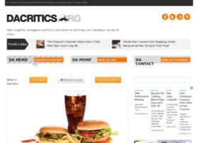 dacritics.org