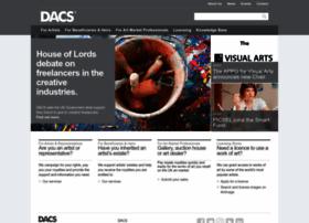 dacs.co.uk
