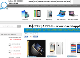 dactriapple.com