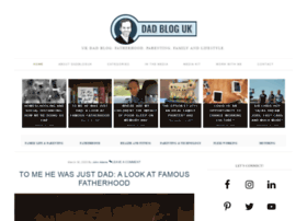 dadbloguk.com