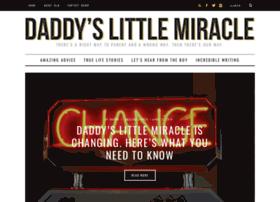 daddyslittlemiracle.com