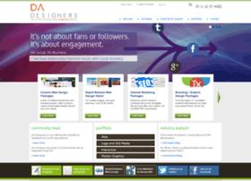 dadesigners.com