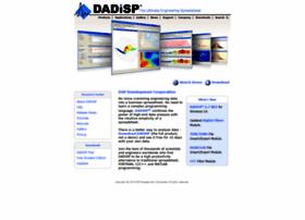 dadisp.com