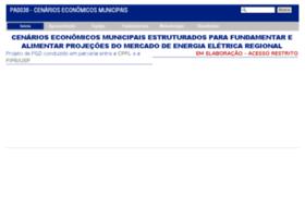 dadosecenarios.info