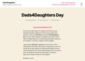 dads4daughters.uk