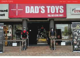 dadstoys.co.za