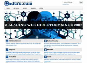 daduru.com
