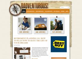 dadventurous.com