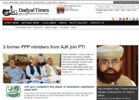dadyal.com.pk