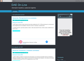 dae.com.ar