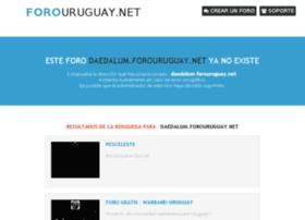 daedalum.forouruguay.net