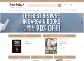 daedalus-books.com