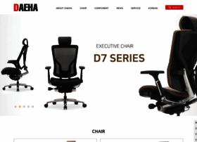 daeha-chair.co.kr