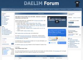 daelim-forum.com