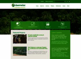 daemeter.org