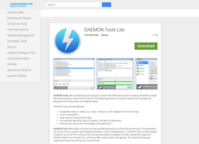 daemon-tools.joydownload.com