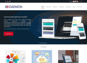 daemon.co.in