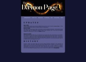 daemonpage.com