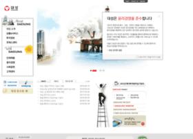 daesung.co.kr