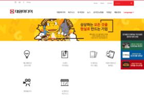 daewonmedia.com