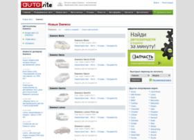 daewoo.autosite.com.ua