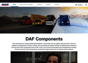 dafcomponents.com