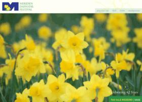 daffodilfest.com