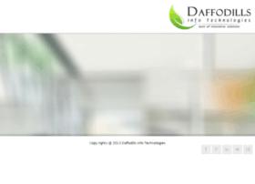 daffodillsinfo.com