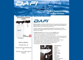 dafisystem.com