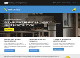 dafplumbingandheatingservices.co.uk