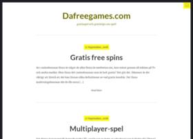 dafreegames.com