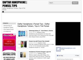 daftarhandphone.com