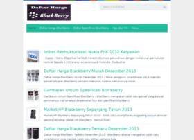 daftarhargablackberry.com
