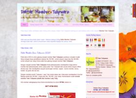 daftarmember-tulipware.blogspot.com