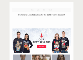 daftchristmasjumpers.co.uk