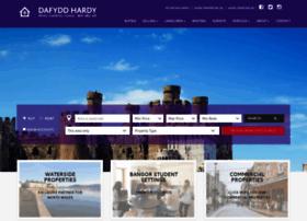dafyddhardy.co.uk