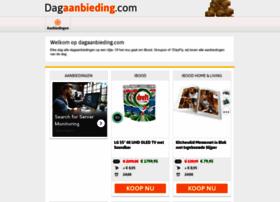 dagaanbieding.com