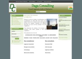 dagaconsulting.net