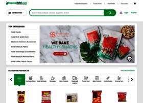 daganghalal.com