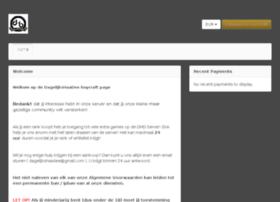 dagelijkshaadee.buycraft.net