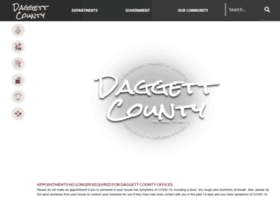 daggettcounty.org