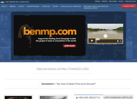 daghewardmills.org
