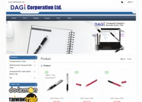 Dagi-stylus.com