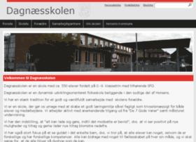 dagnaesskolen.skoleporten.dk