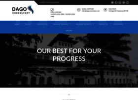 dagoconsultant.com