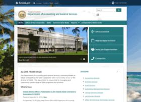 dags.hawaii.gov