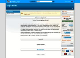 dagsbricks.brickowl.com